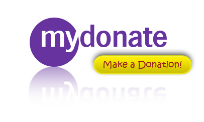 Make a donation using BT MyDonate