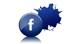 Share us on Facebook!